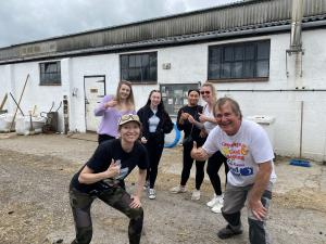 Great-group-visit-and-the-farm-